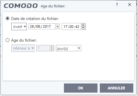 Comodo Firewall 10 tutoriel sospc.name 15