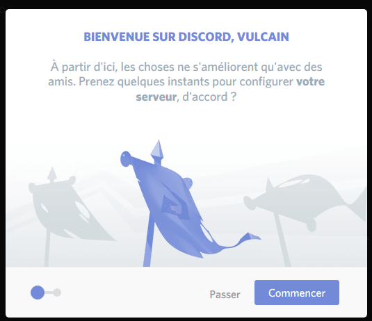 Discord,outil de communication Gamer tutoriel