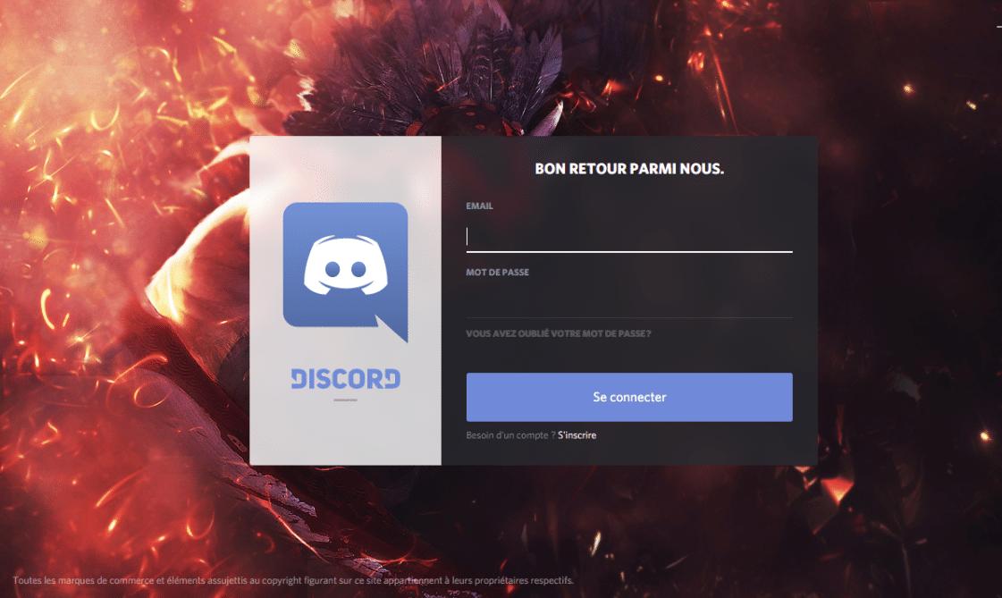 Discord, l'outil de communication indispensable pour Gamer tuto 3