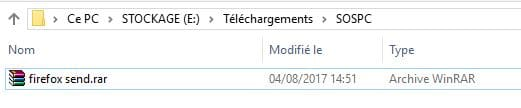 Exportez images fichiers Word, Excel, Powerpoint, OpenOffice ou LibreOffice tutoriel sospc.name 2