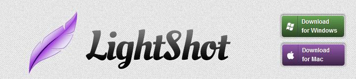 LightShot : créez des captures d'écran personnalisées, par Thierry.