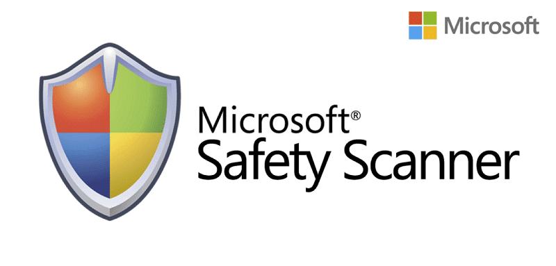 Microsoft Safety Scanner