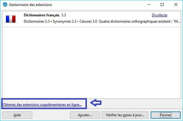Modifier un pdf gratuitement gr ce openoffice sospc - Comment telecharger open office gratuitement ...