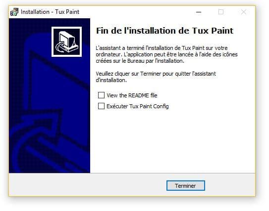 Tux Paint un logiciel de dessin utilisable dès l'age de 3 ans tutoriel 5