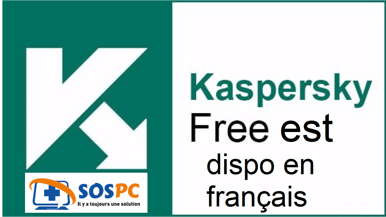 télécharger kaspersky free francais