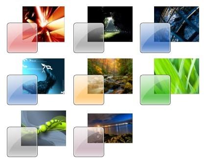 Windows 7 : comment installer et utiliser ses thèmes cachés.
