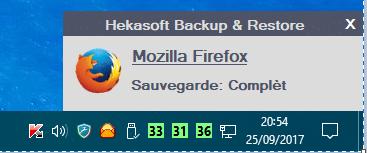 Hekasoft Backup & Restore tutoriel complet 7