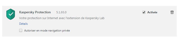 Installer et paramétrer Kaspersky Internet Security 2018 tutoriel complet F