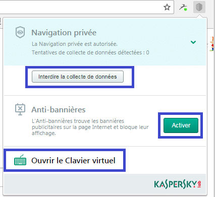 Installer et paramétrer Kaspersky Internet Security 2018 tutoriel complet K