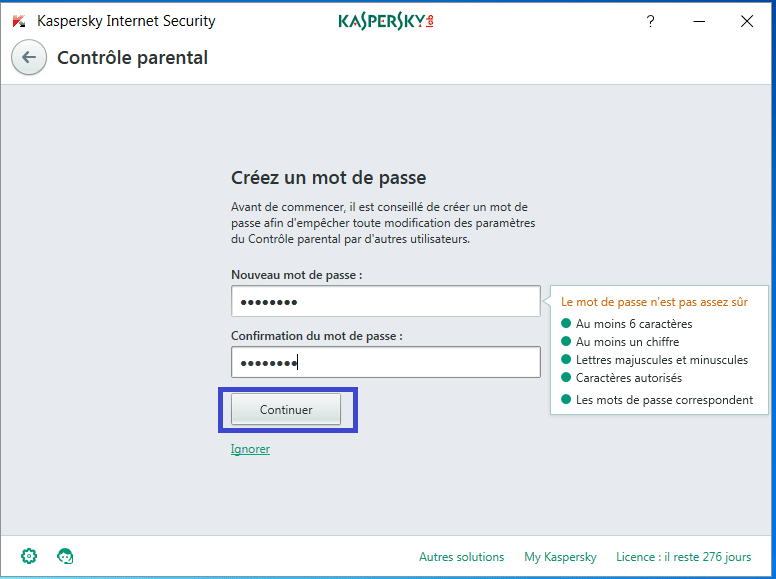 Installer et paramétrer Kaspersky Internet Security 2018 tutoriel complet R
