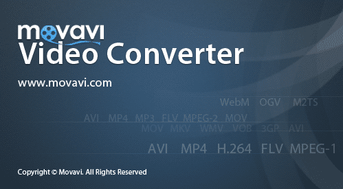 Movavi Video Converter tutoriel