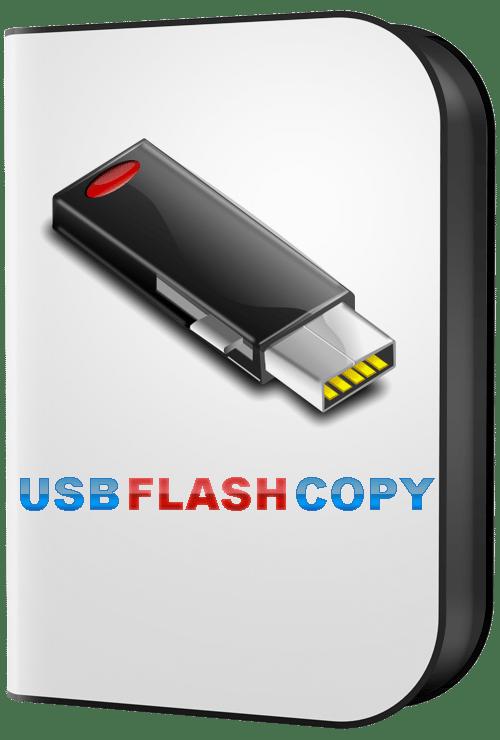 USBFlashCopy : sauvegardez automatiquement les données de vos périphériques externes USB.