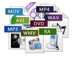 formats vidéos conversion logiciel