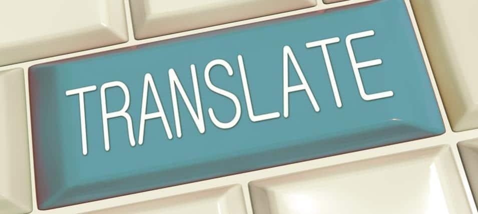 DeepL : un nouveau traducteur en ligne à découvrir.