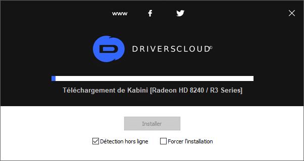 DriversCloud v2 : détection hors ligne analyse 6