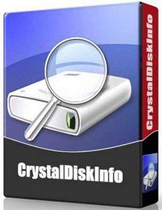 CrystalDiskInfo 8, une nouvelle version encore plus performante.