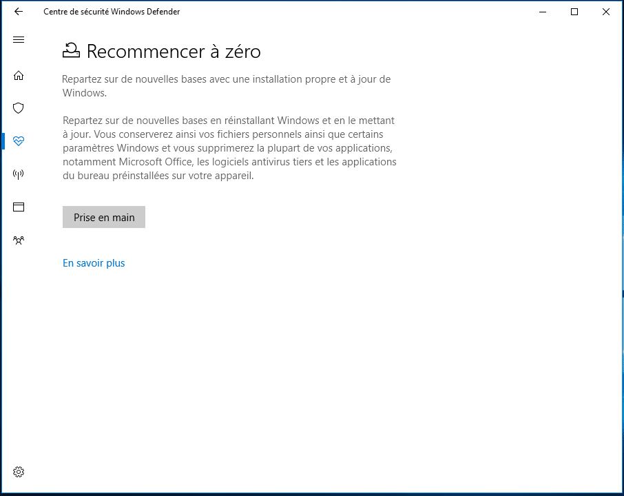 Windows 10, partie 1 : l'installation capture 7