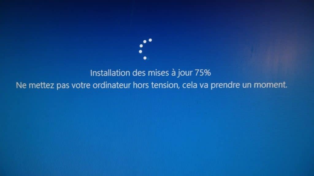 installation windows 10 tutoriel capture 21