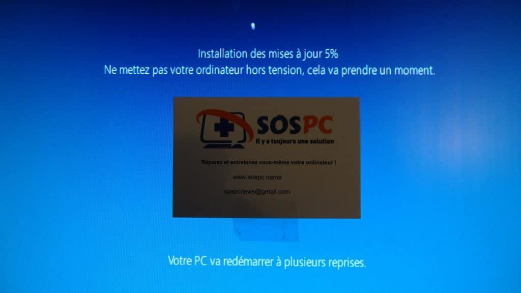 installation windows 10 tutoriel capture 17