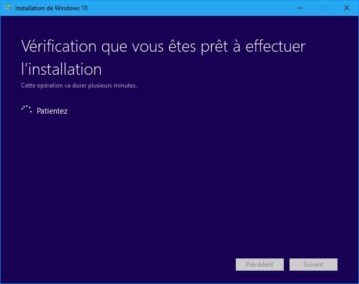 installation windows 10 tutoriel capture 8