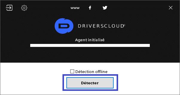 DriversCloud v2 : mettre à jour ses pilotes tutoriel installation 5