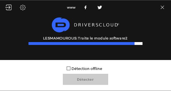 DriversCloud v2 : mettre à jour ses pilotes tutoriel installation 6