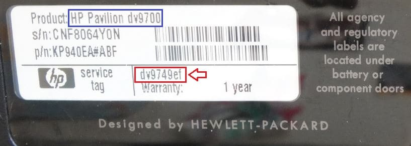 changement d u0026 39 un clavier sur un ordinateur portable hp  cas pratique et conseils sospc name 19