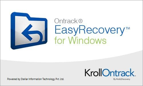 Kroll Ontrack EasyRecovery Home 12 tutoriel sospc.name