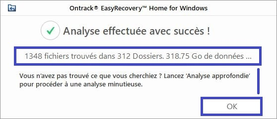 Kroll Ontrack EasyRecovery Home 12 tutoriel www.sospc.name capture 6