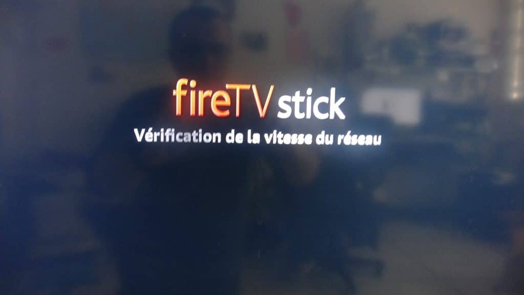 Fire TV Stick d'Amazon tutoriel installation 10