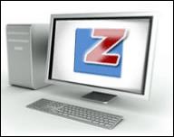 privazer logiciel logo