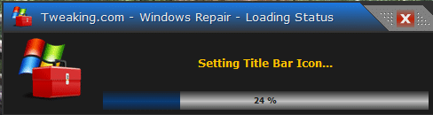 Windows Repair Free tutoriel sospc.name 3