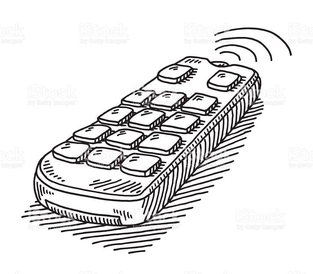 réparer sa télécommande