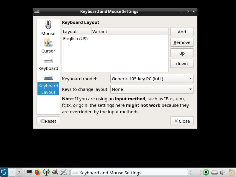 Archex, une nouvelle version avec 4 environnements sospc.name 4