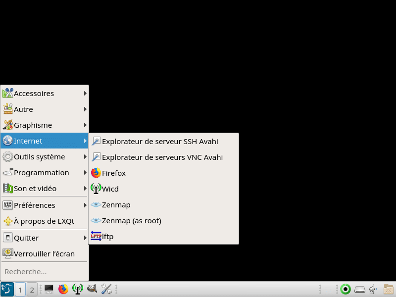 Archex linux tutoriel sospc.name 4