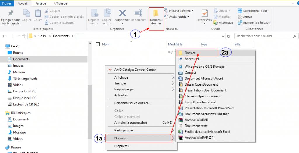 Comment organiser votre ordinateur et vos dossiers sospc.name 1