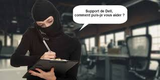 agir contre la cybercriminalité et les arnaques