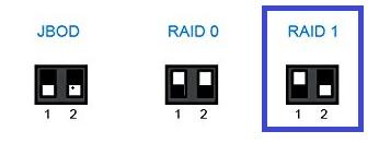 comment paramétrer le raid 1 tutoriel capture 7