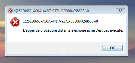 bug avec Windows Update, la solution sospc capture 3