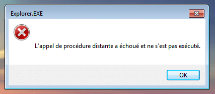 bug avec Windows Update, la solution sospc capture 4