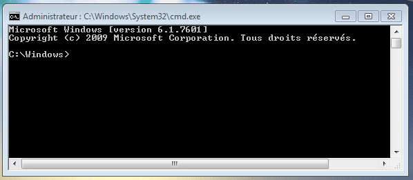 bug avec Windows Update, la solution sospc capture 7