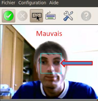eViacam : accédez à votre PC sans souris sospc.name tutoriel 4