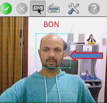 eViacam : accédez à votre PC sans souris sospc.name tutoriel 5