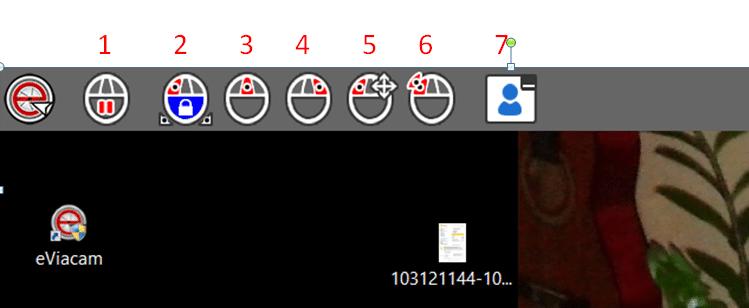 eViacam : accédez à votre PC sans souris sospc.name tutoriel 8