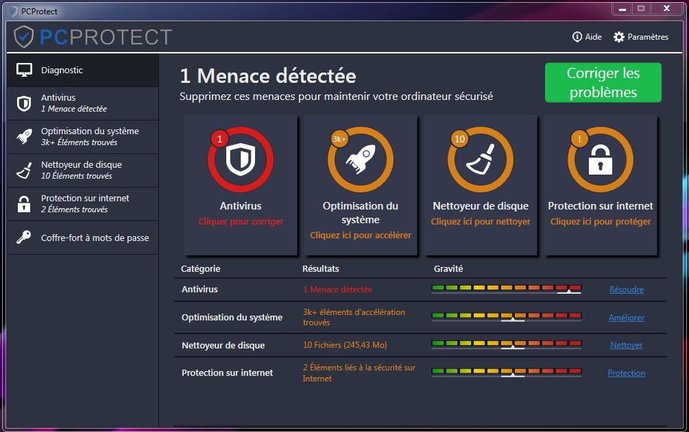 Antivirus arnaque explications 6