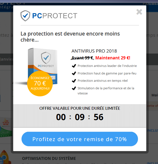 Antivirus attention arnaques sospc.name 8