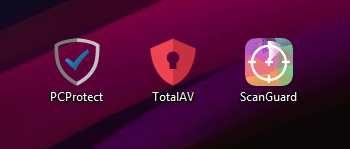 attention à certains antivirus inefficaces www.sospc.name 1