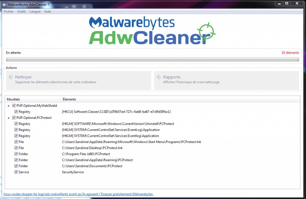 attention à certains antivirus inefficaces www.sospc.name 5