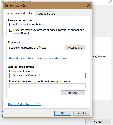 bien utiliser cortana de Microsoft capture 11