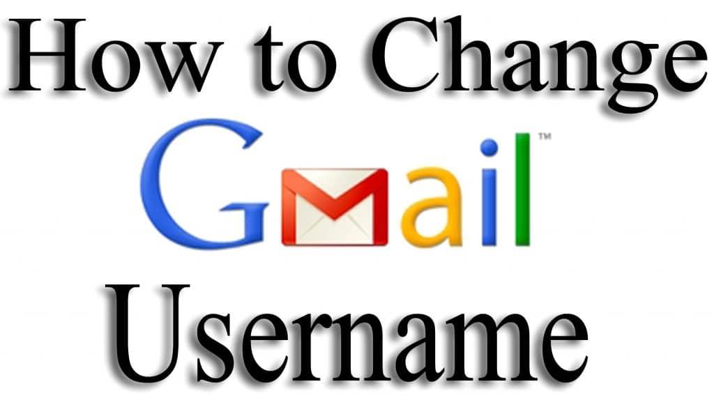 Gmail : modifier le nom utilisateur qui apparaît à vos correspondants.